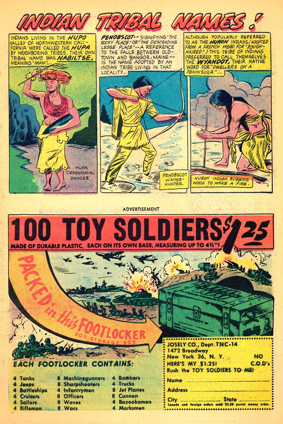 Read online All-Star Western (1951) comic -  Issue #99 - 34