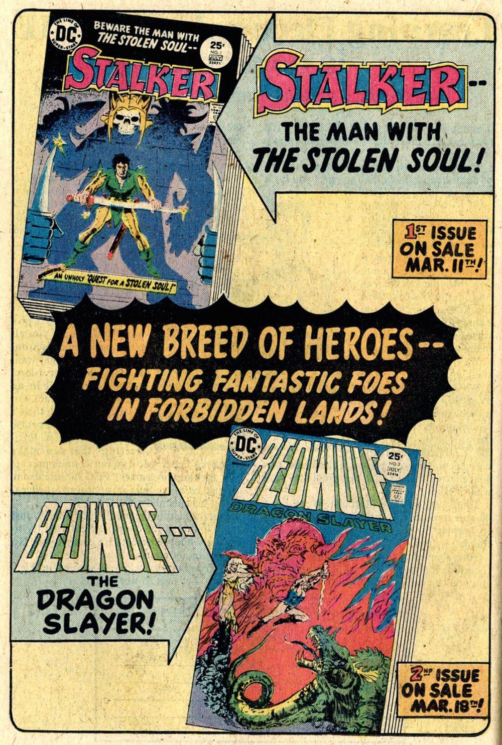 Read online Plop! comic -  Issue #13 - 23