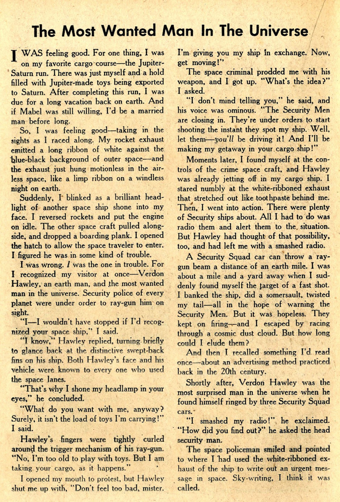 Challengers of the Unknown (1958) issue 3 - Page 18