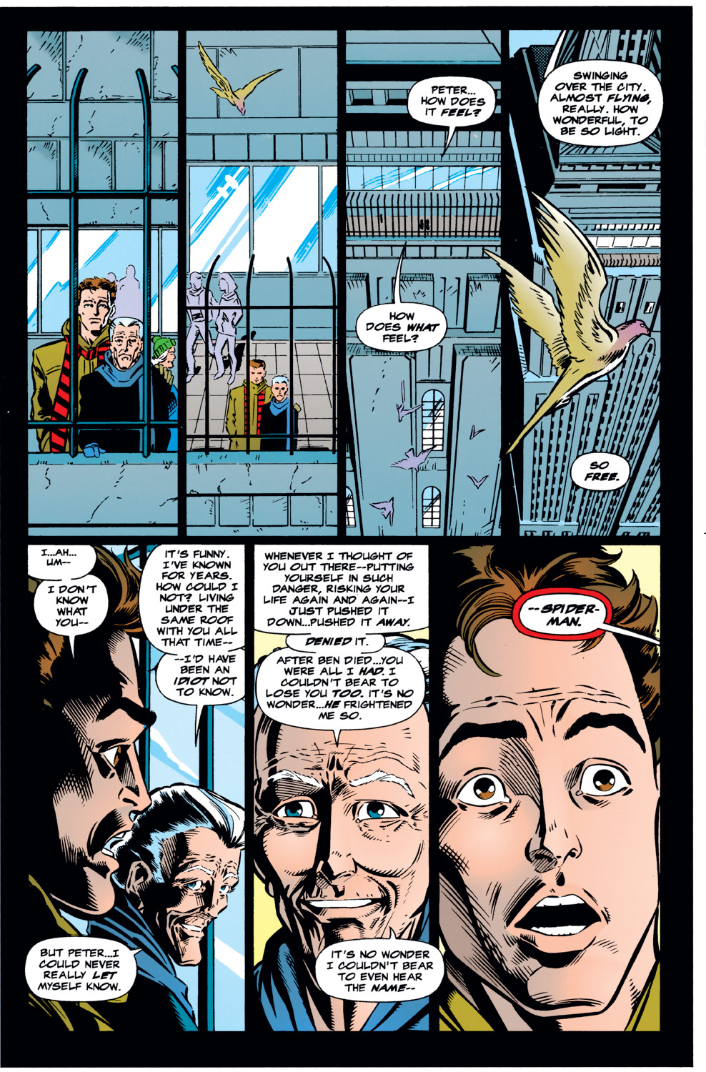 The Amazing Spider-Man (1963) 400 Page 25