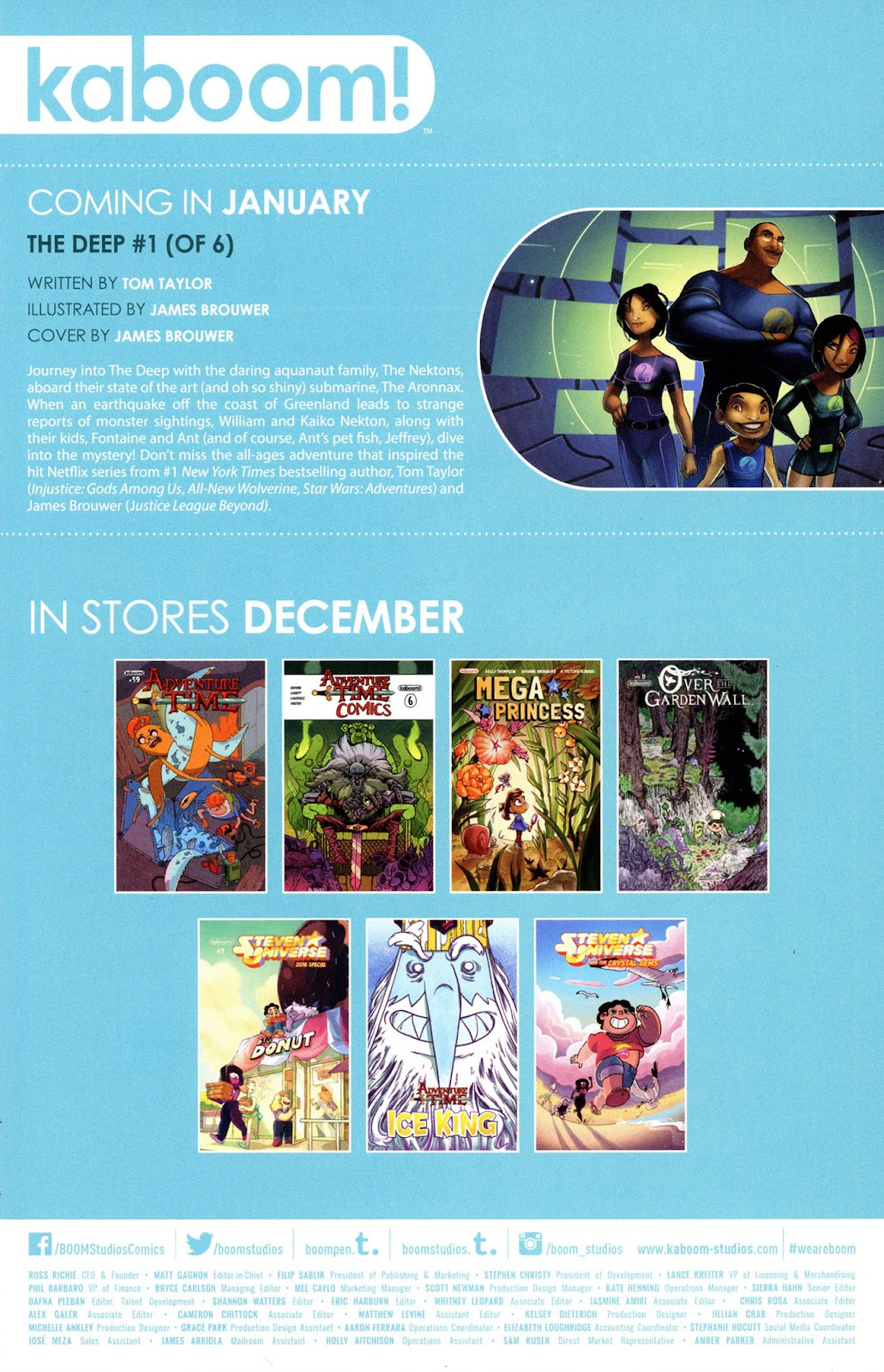 Read online Adventure Time Comics comic -  Issue #6 - 24