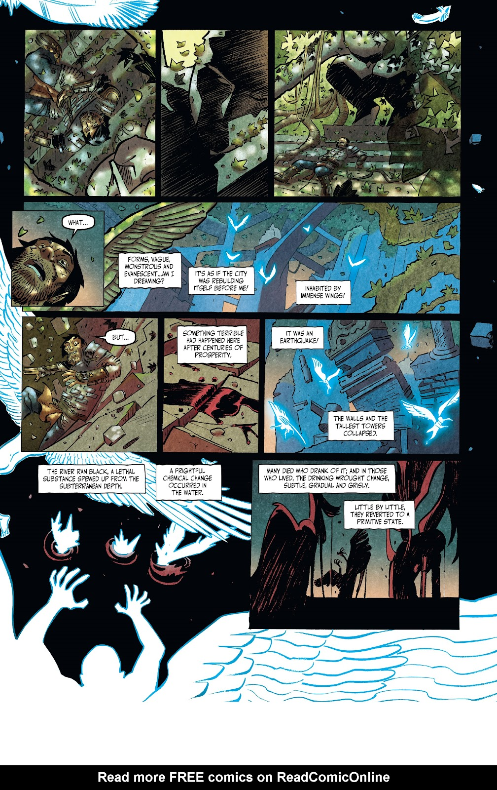 The Cimmerian: Queen of the Black Coast issue 2 - Page 12