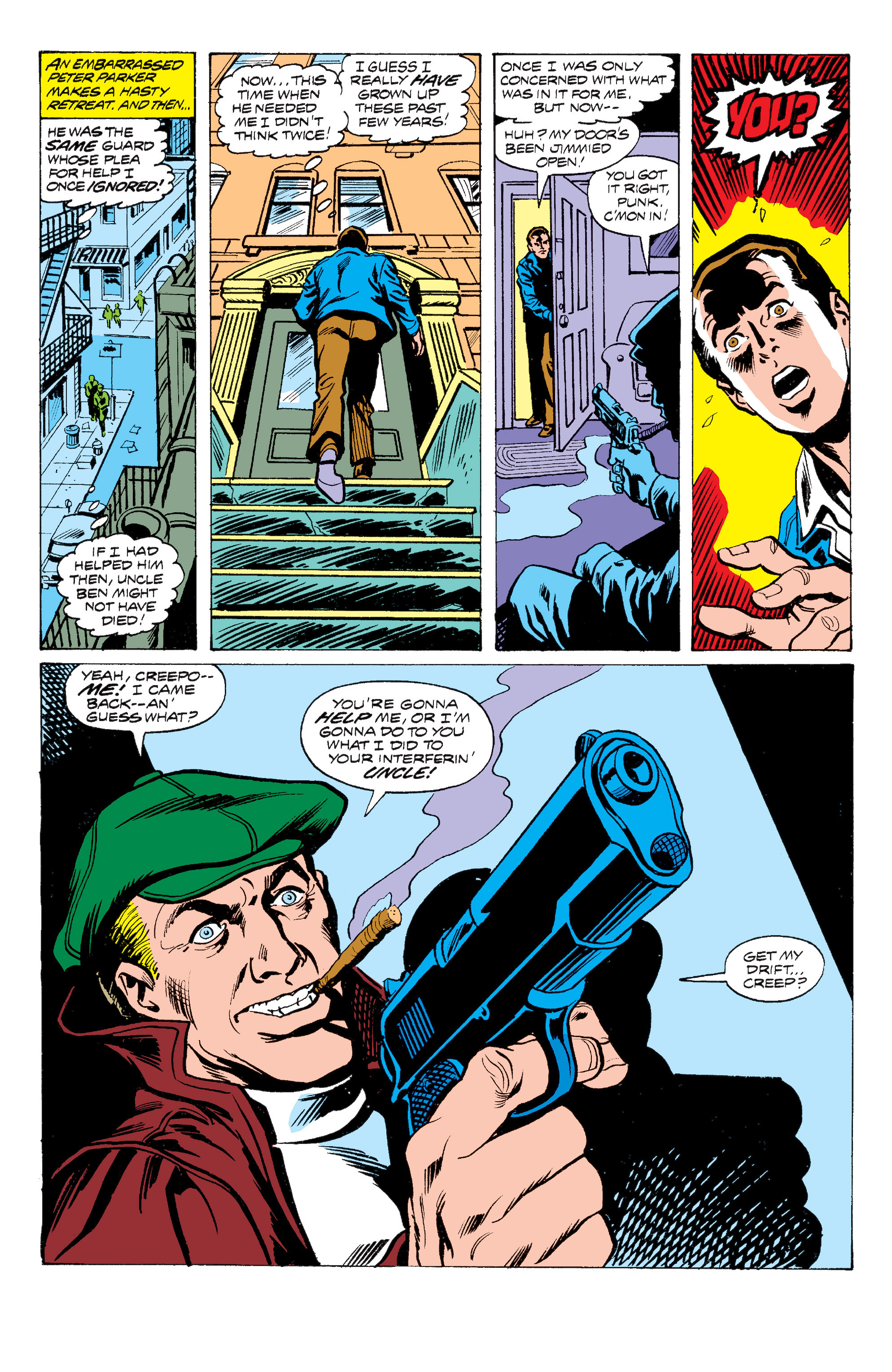 The Amazing Spider-Man (1963) 200 Page 12