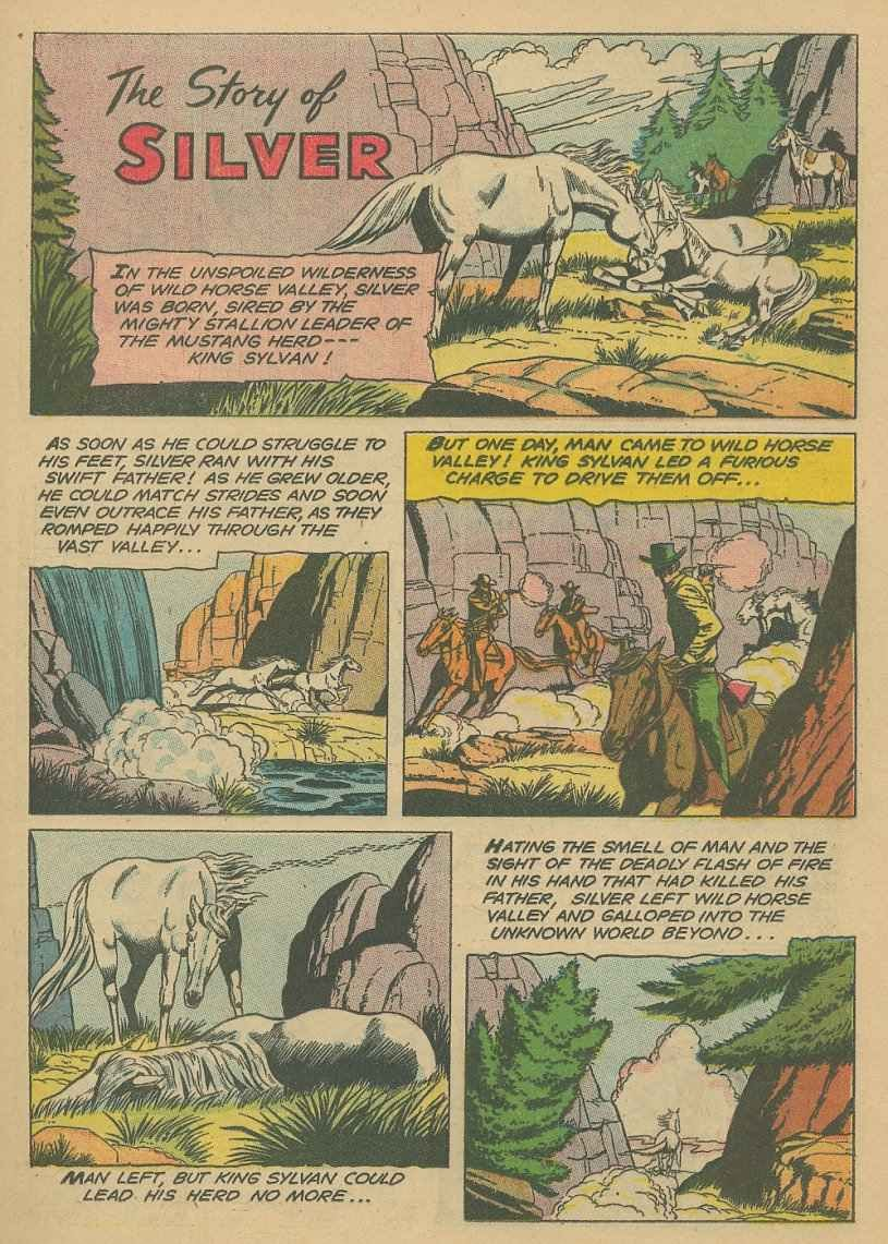 Read online Sincerest Form of Parody: The Best 1950s MAD-Inspired Satirical Comics comic -  Issue # TPB (Part 1) - 21