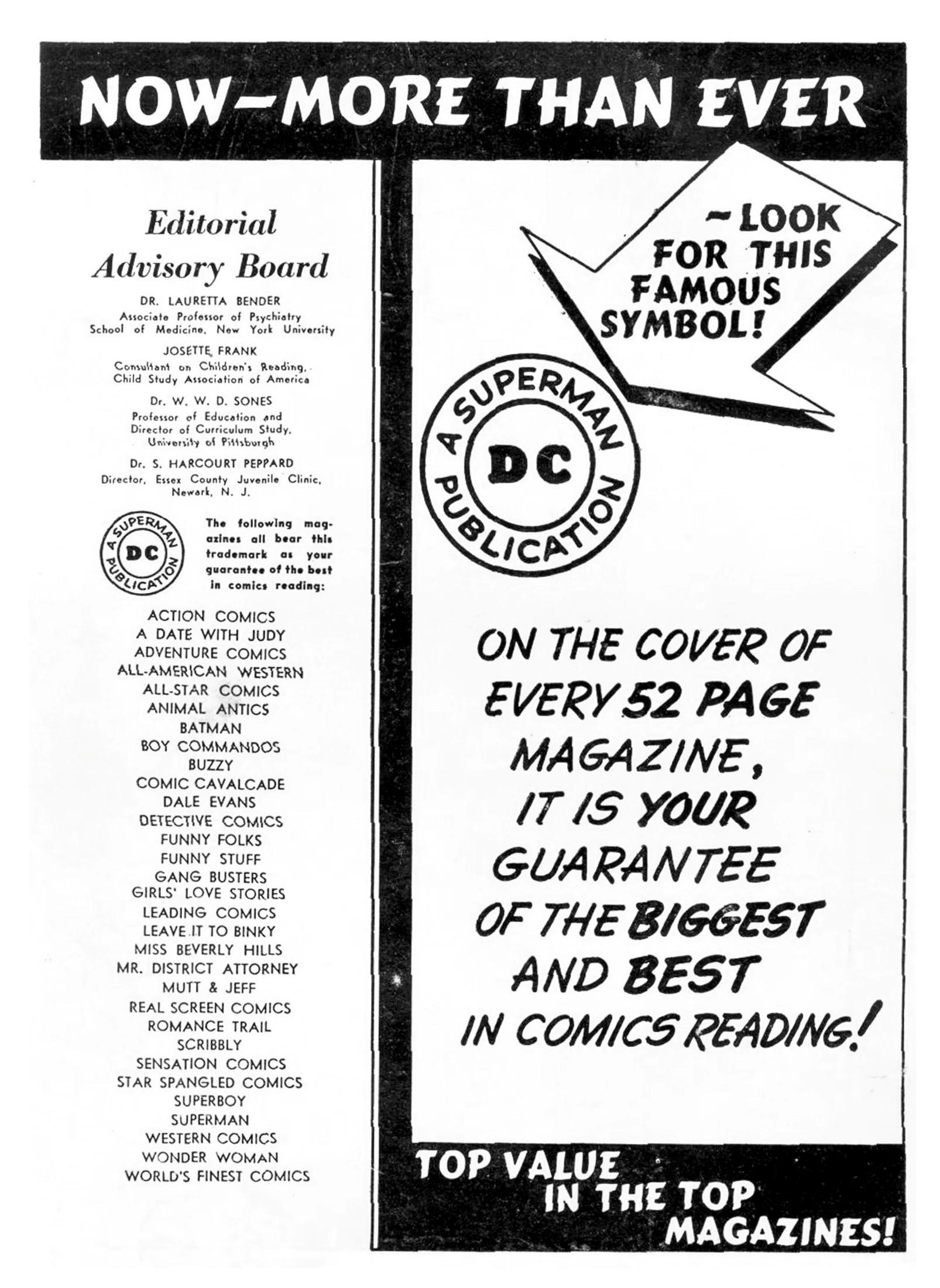 Read online Secret Hearts comic -  Issue #1 - 2