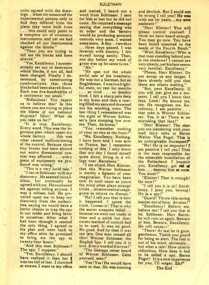 Bulletman issue 16 - Page 36
