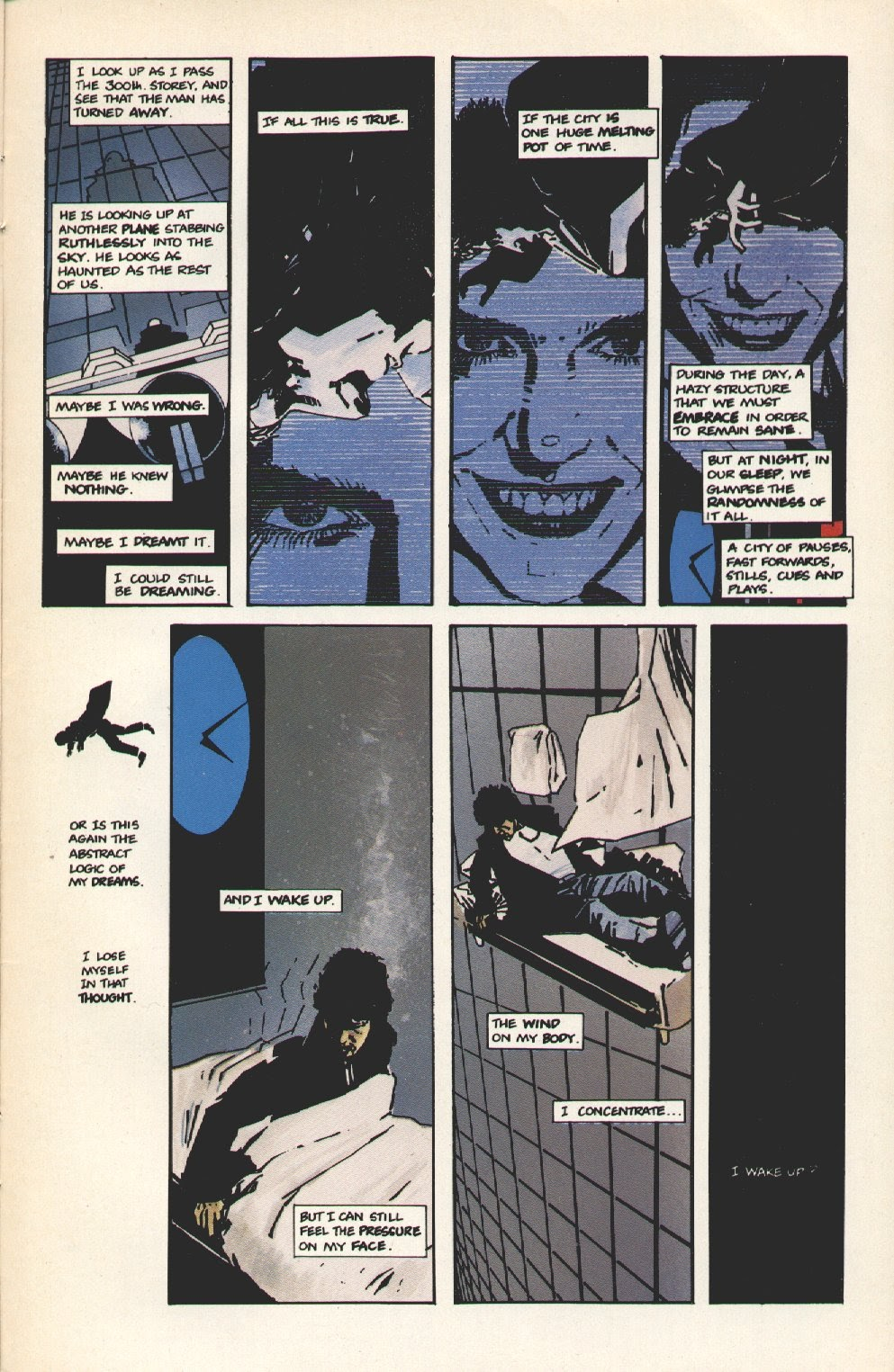 Mister X issue 11 - Page 28