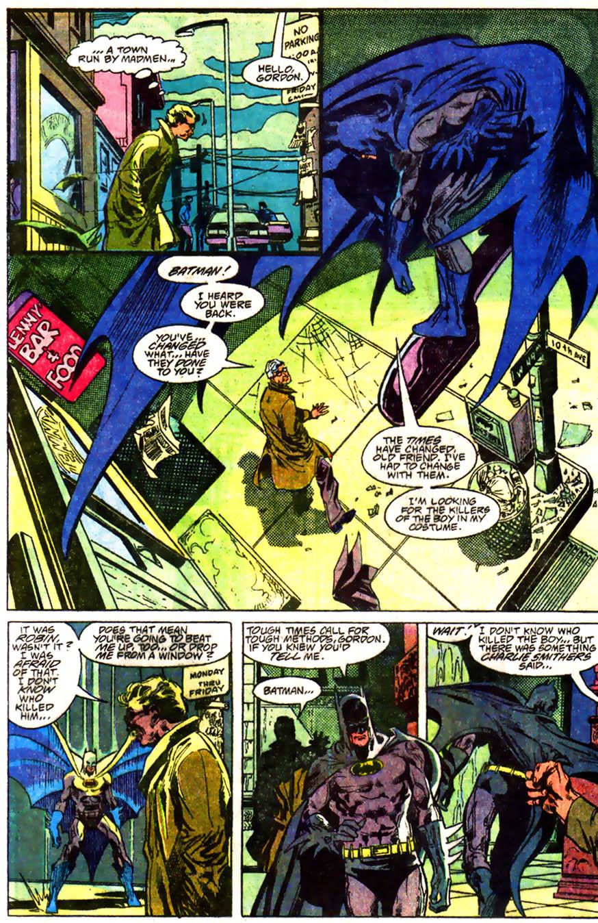 Read online Detective Comics (1937) comic -  Issue # _Annual 4 - 40
