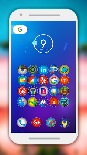 Rentrox - Icon Pack