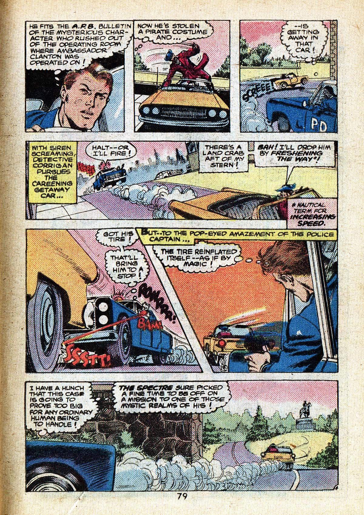 Read online Adventure Comics (1938) comic -  Issue #494 - 79