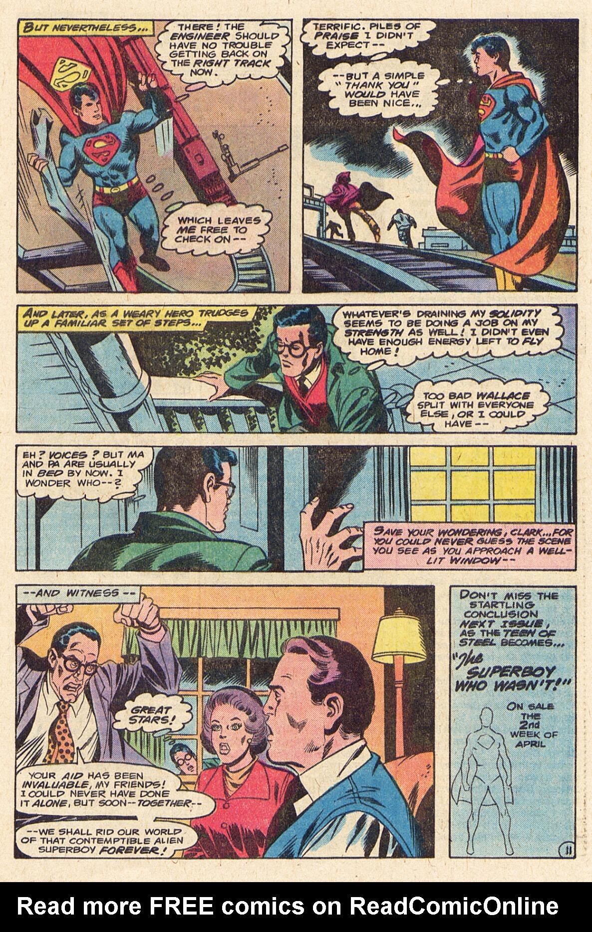 Read online Adventure Comics (1938) comic -  Issue #457 - 16