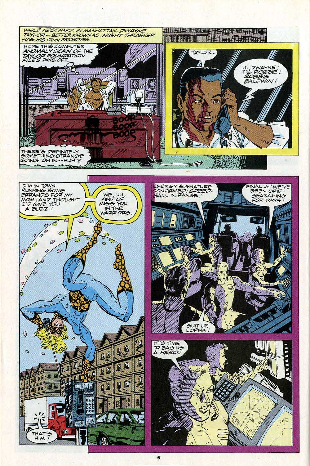 The Amazing Spider-Man (1963) _Annual_26 Page 7