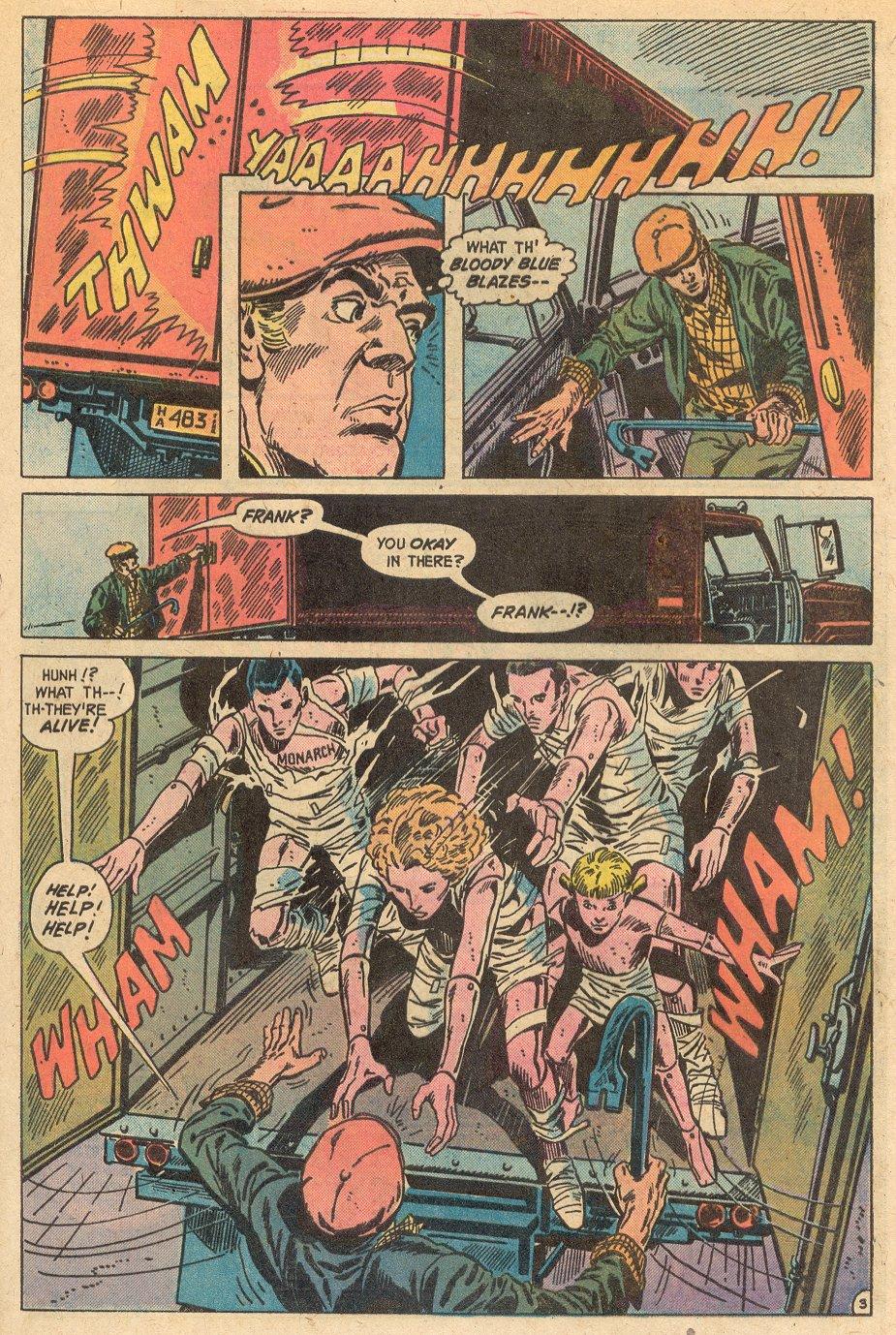 Read online Adventure Comics (1938) comic -  Issue #434 - 4