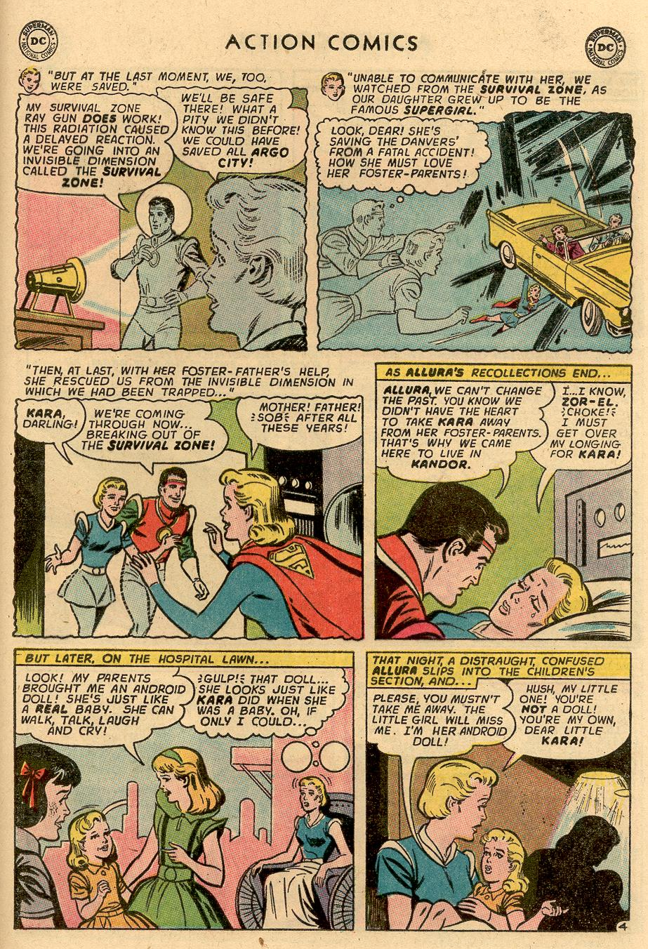 Read online Action Comics (1938) comic -  Issue #314 - 21