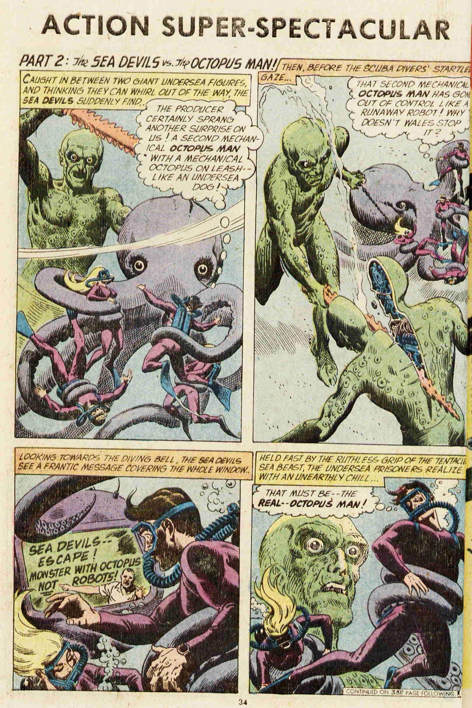 Action Comics (1938) 437 Page 32
