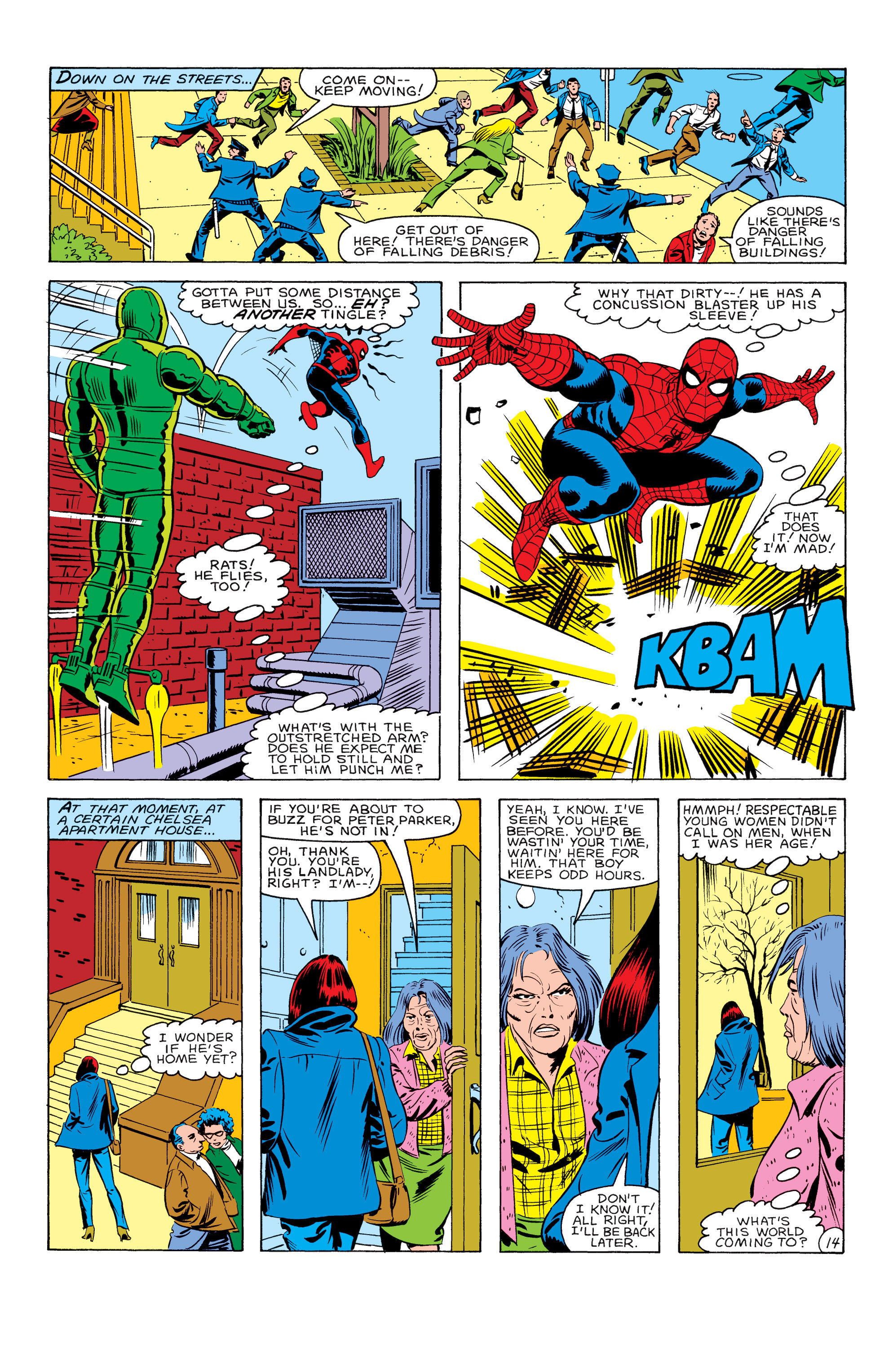 The Amazing Spider-Man (1963) 242 Page 14