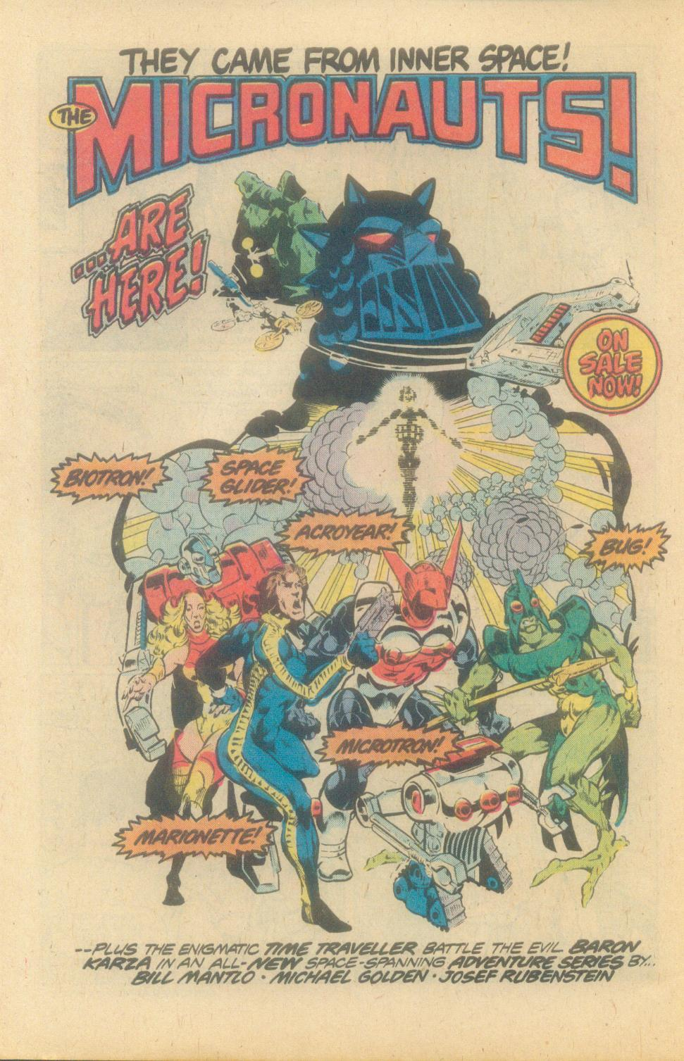 Read online Sgt. Fury comic -  Issue #150 - 6