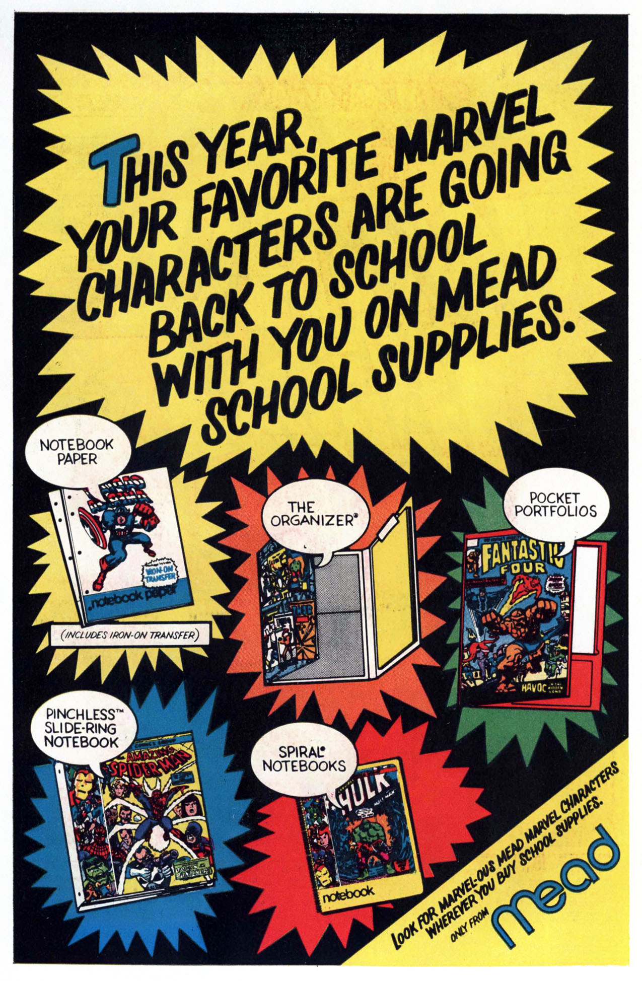 Read online Amazing Adventures (1970) comic -  Issue #39 - 2