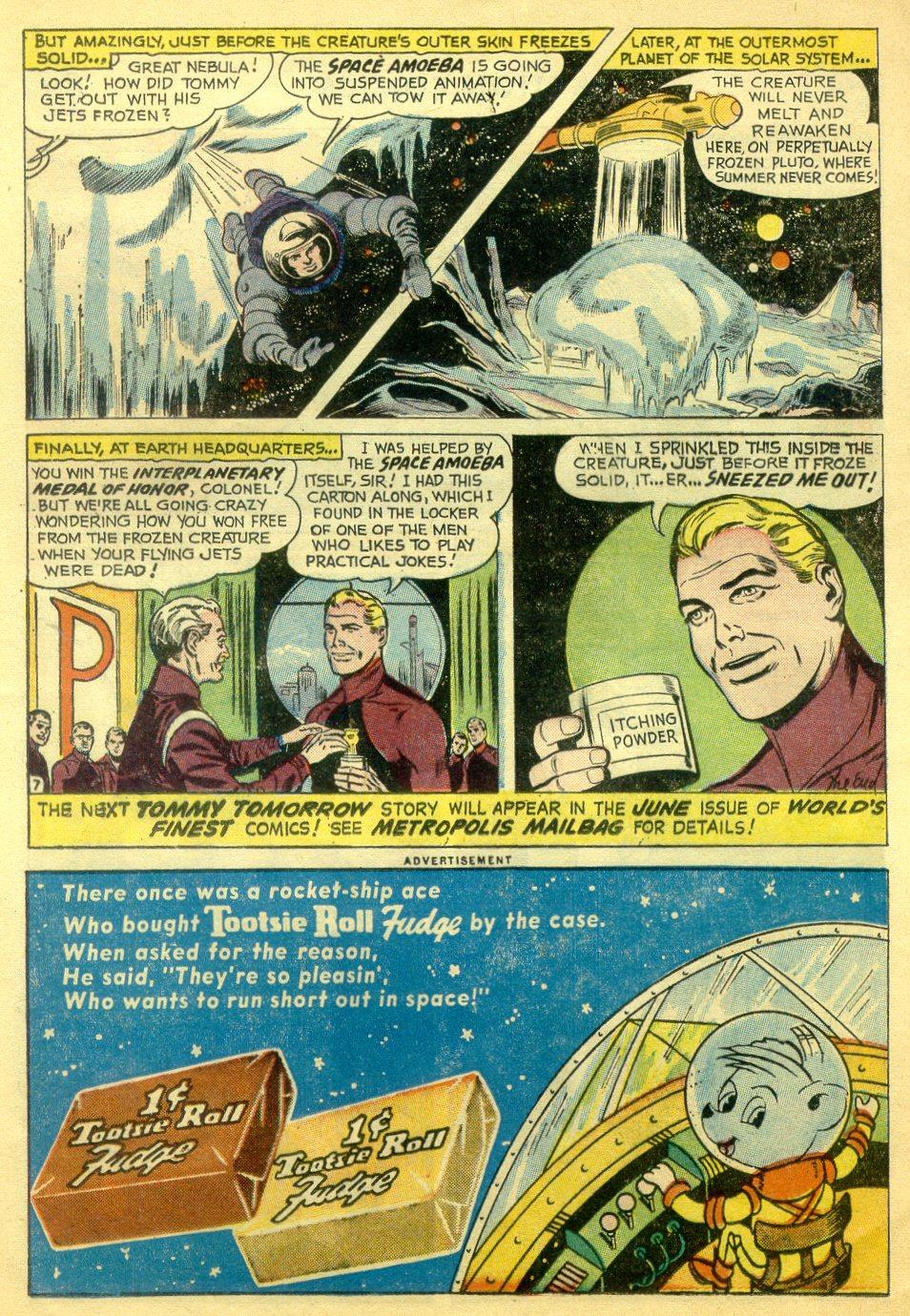 Action Comics (1938) 251 Page 31