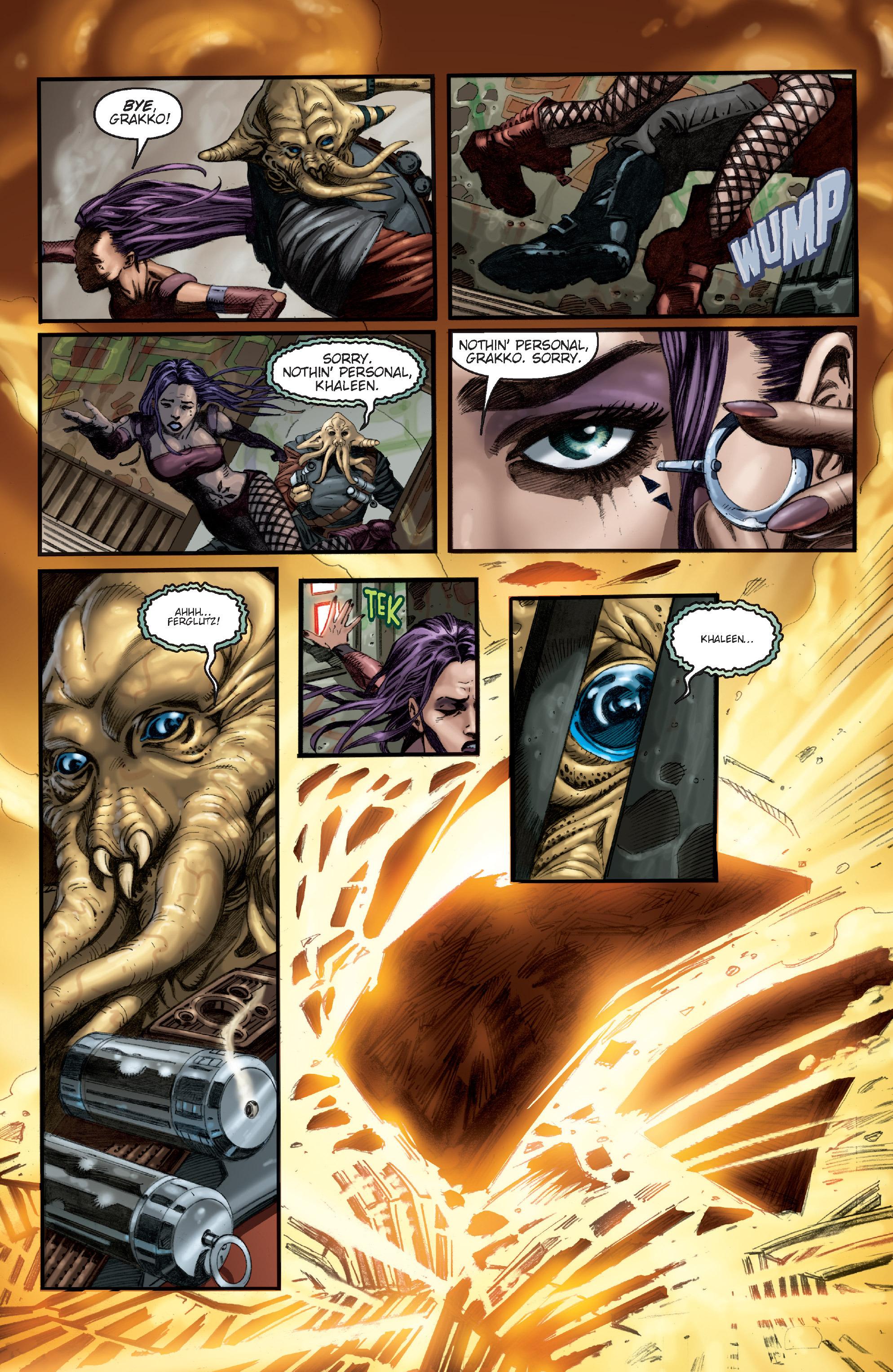 Read online Star Wars Omnibus comic -  Issue # Vol. 24 - 6