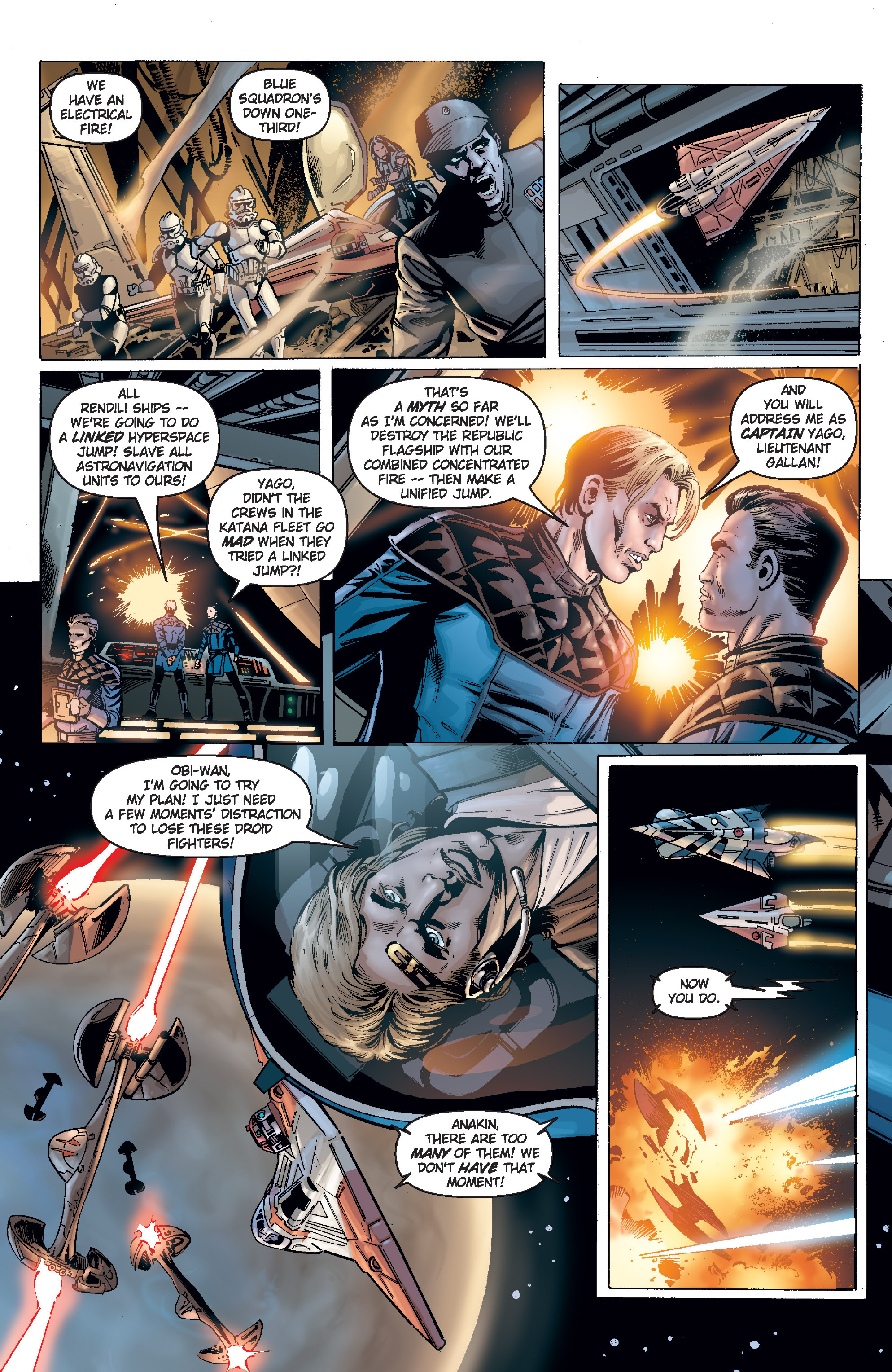 Read online Star Wars Omnibus comic -  Issue # Vol. 26 - 46