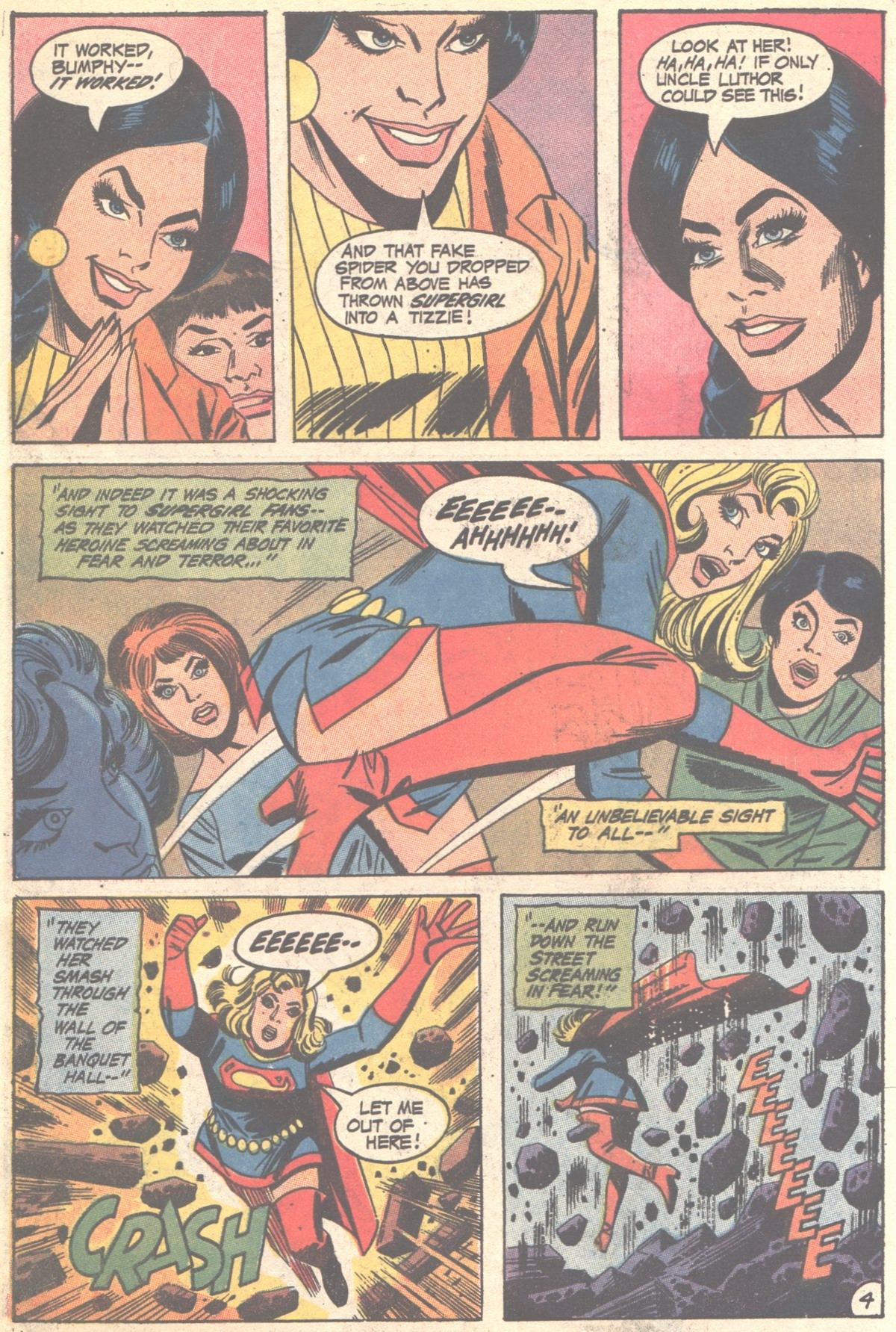 Read online Adventure Comics (1938) comic -  Issue #401 - 6