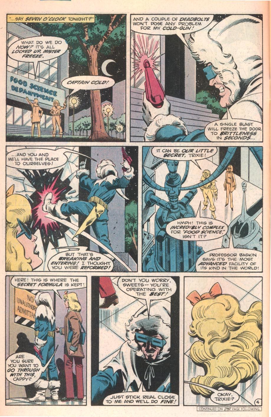 Blue Devil 19 Page 5