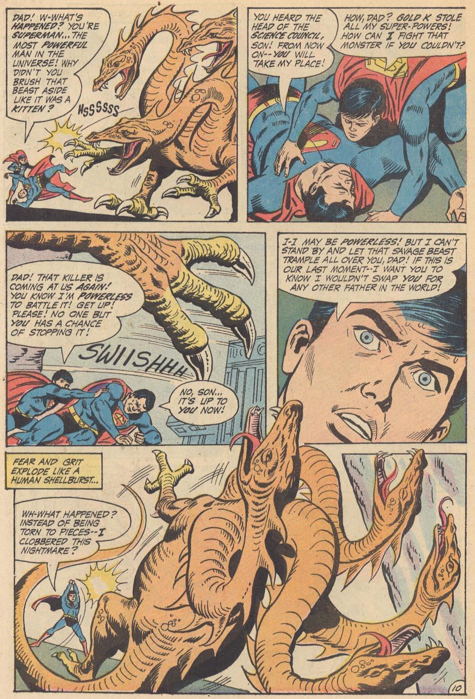 Action Comics (1938) 392 Page 13