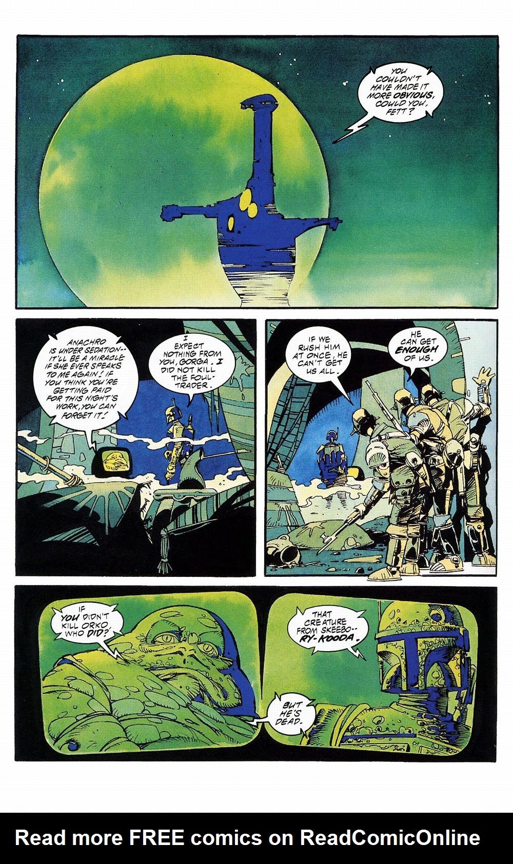 Read online Star Wars Omnibus comic -  Issue # Vol. 12 - 448