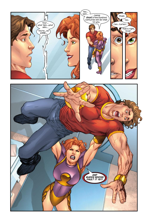 Captain Marvel (2002) Issue #19 #19 - English 14