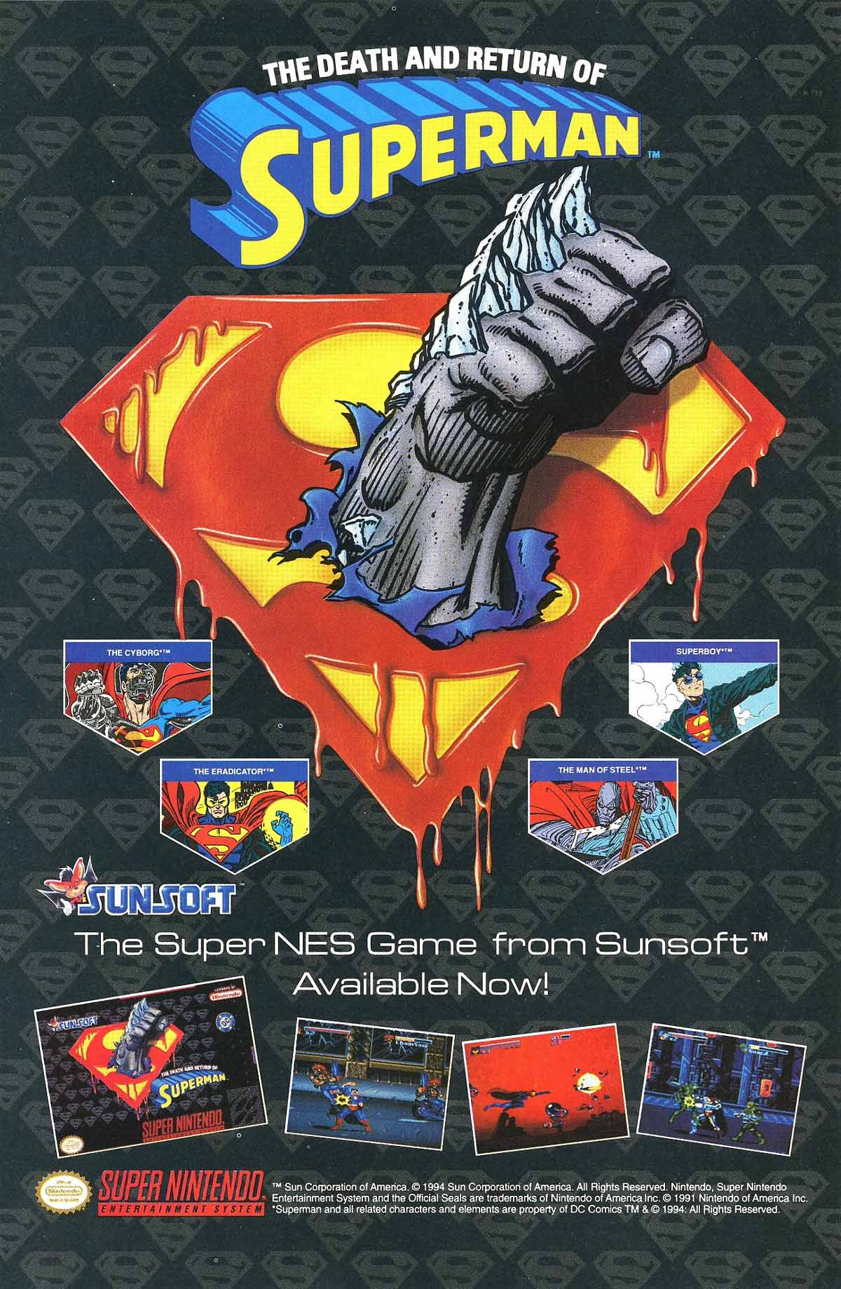 Read online Rune (1994) comic -  Issue #5 - 10