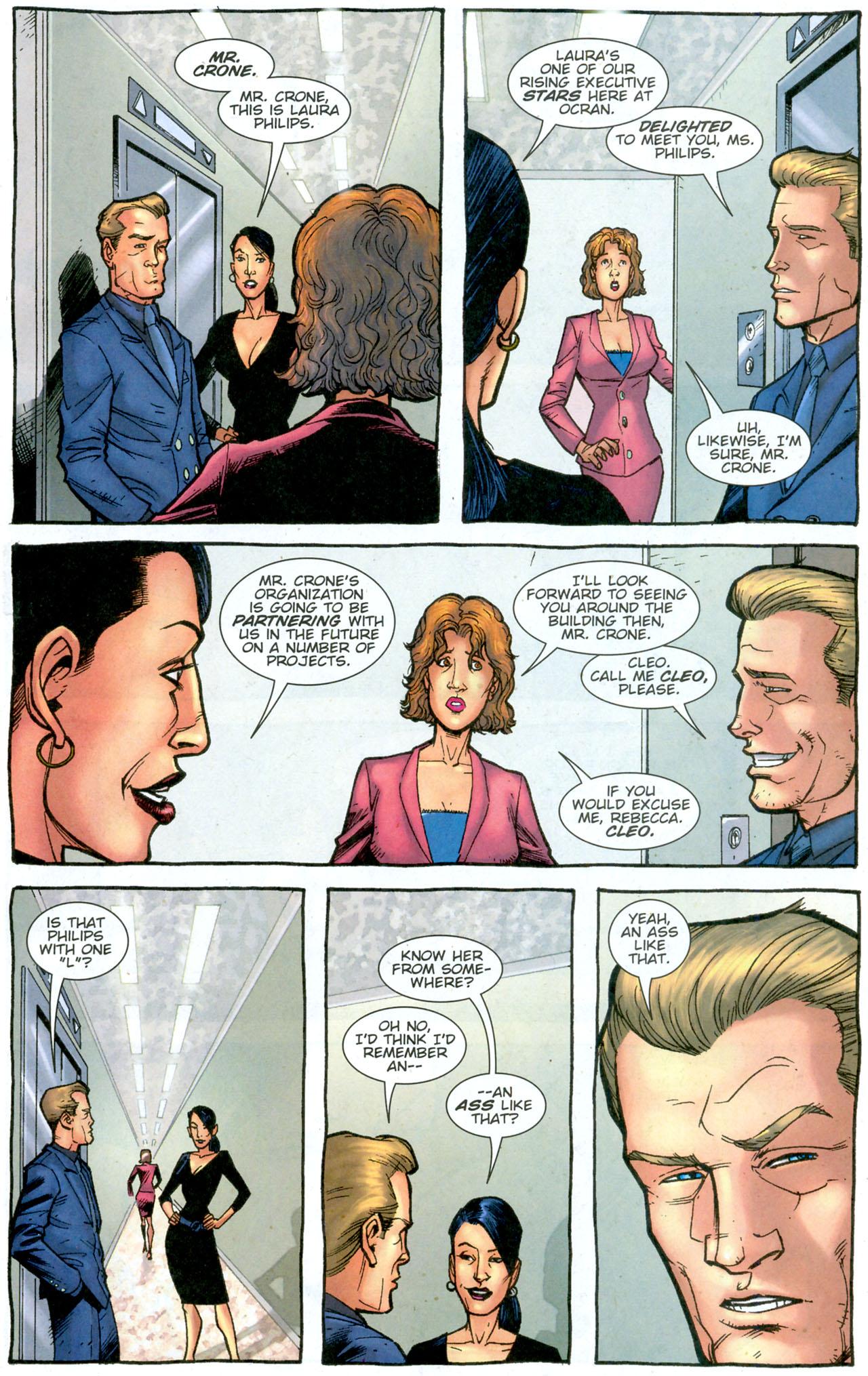 Read online The Exterminators comic -  Issue #14 - 7