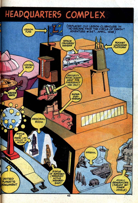 Read online Adventure Comics (1938) comic -  Issue #403 - 48