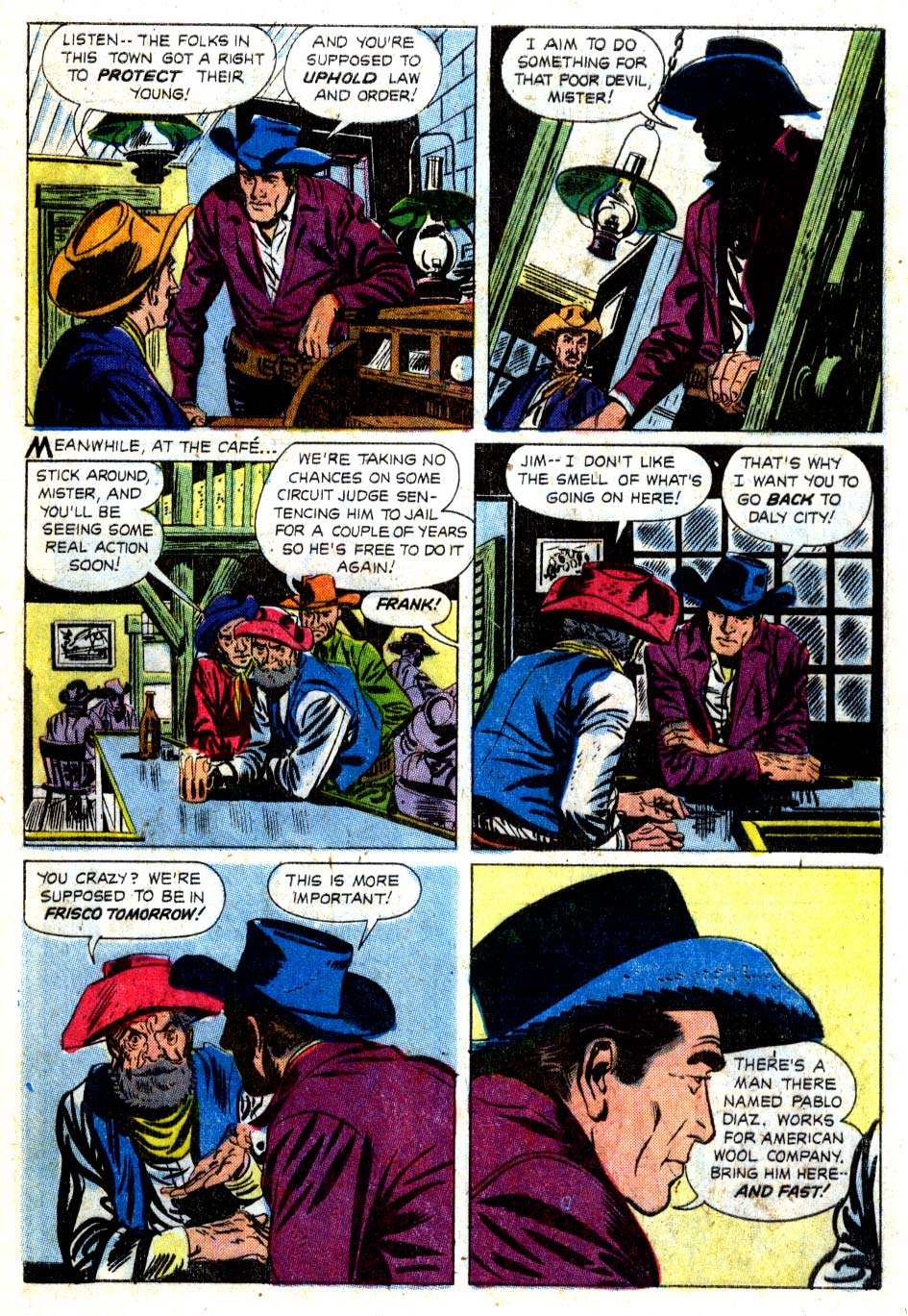 Four Color Comics issue 876 - Page 29