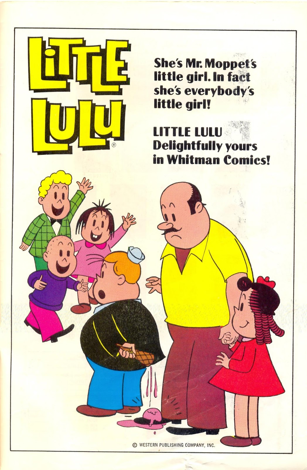 Read online Walt Disney Daisy and Donald comic -  Issue #47 - 35