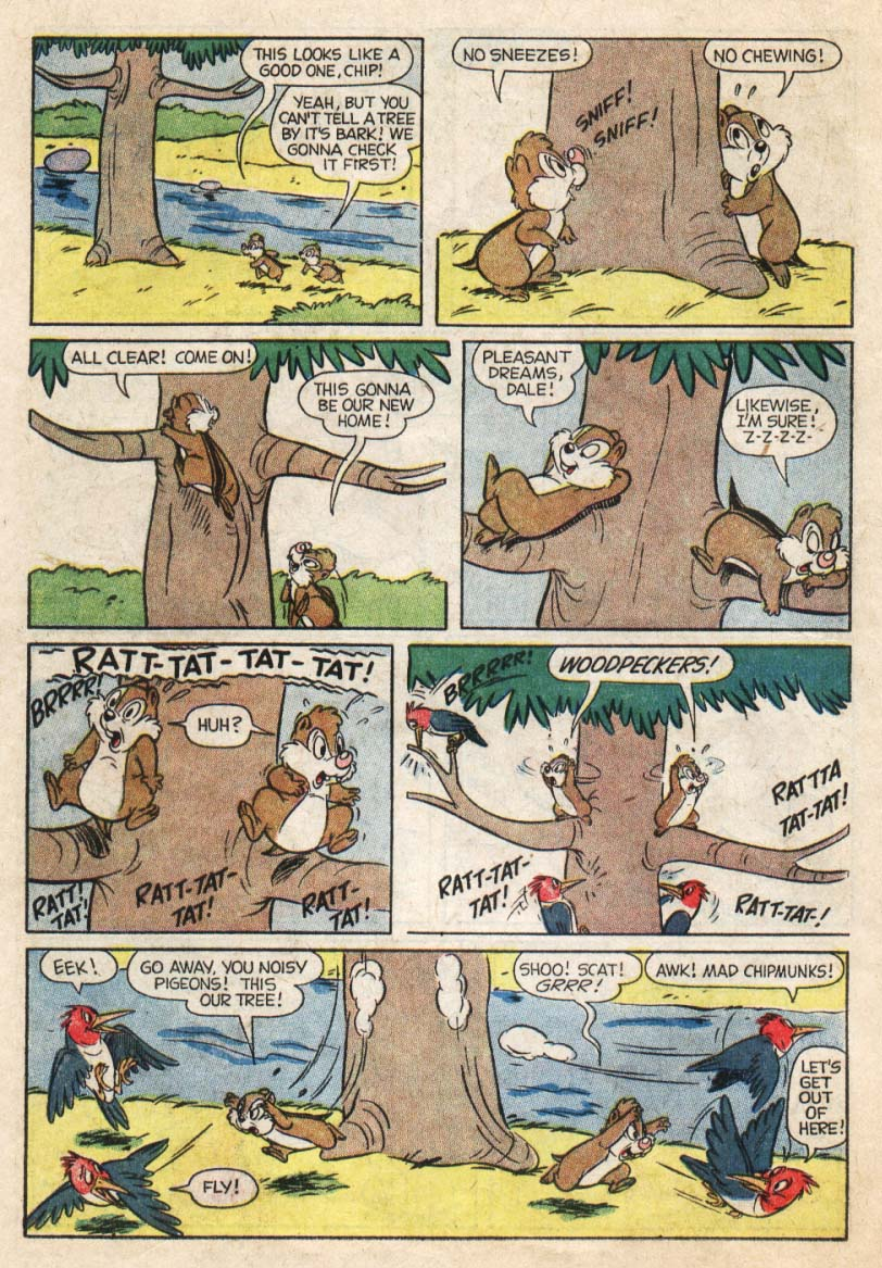 Walt Disney's Comics and Stories issue 215 - Page 22