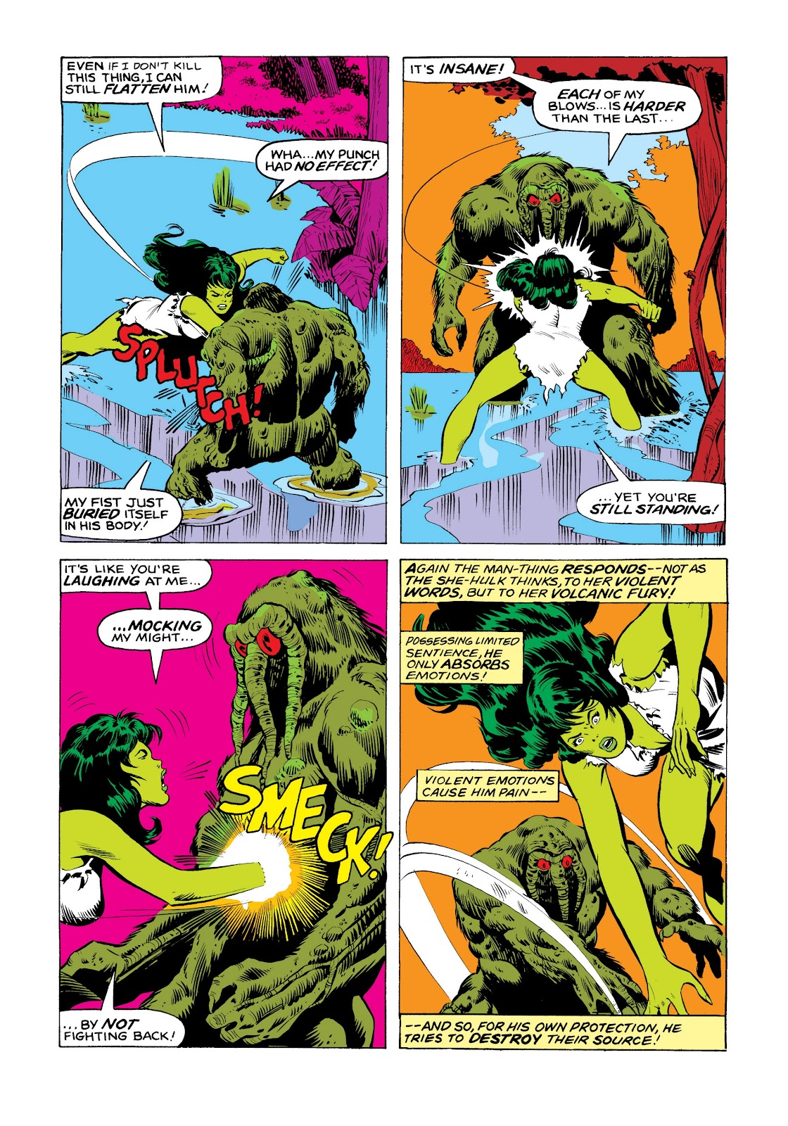 Marvel Masterworks: The Savage She-Hulk issue TPB_1_(Part_2) - Page 49