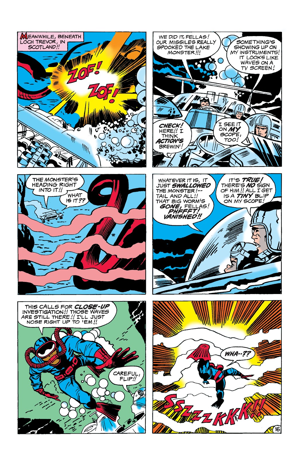 Read online Superman's Pal, Jimmy Olsen by Jack Kirby comic -  Issue # TPB (Part 3) - 78