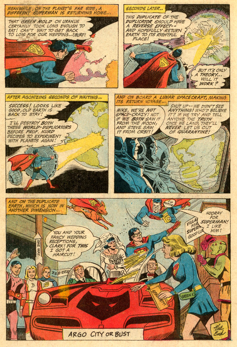 Read online Action Comics (1938) comic -  Issue #388 - 18