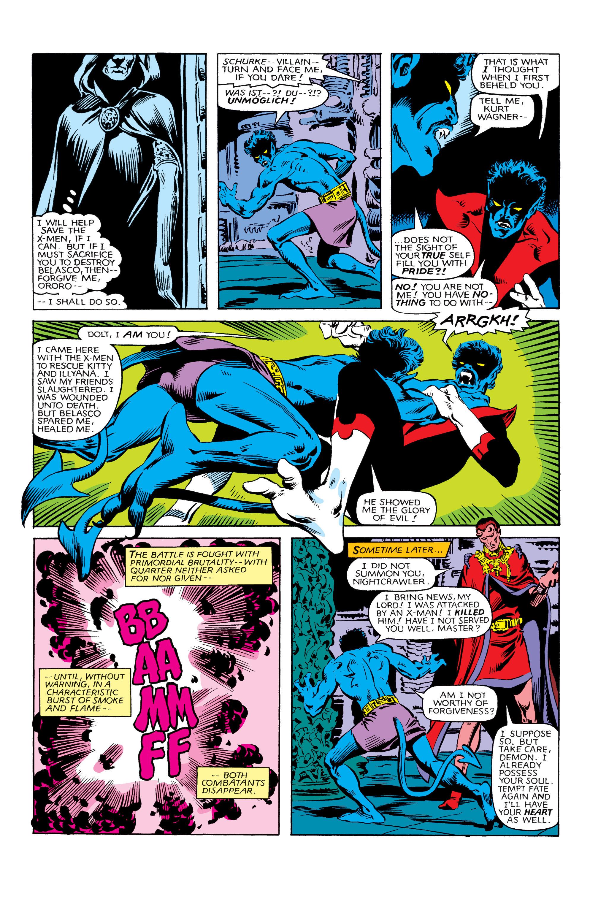 Read online Uncanny X-Men (1963) comic -  Issue #160 - 13