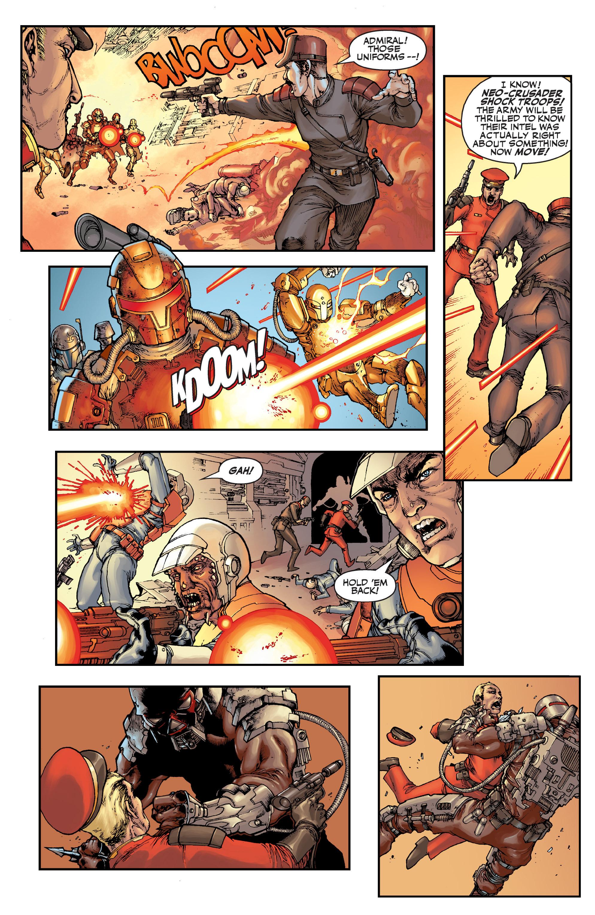 Read online Star Wars Omnibus comic -  Issue # Vol. 29 - 373