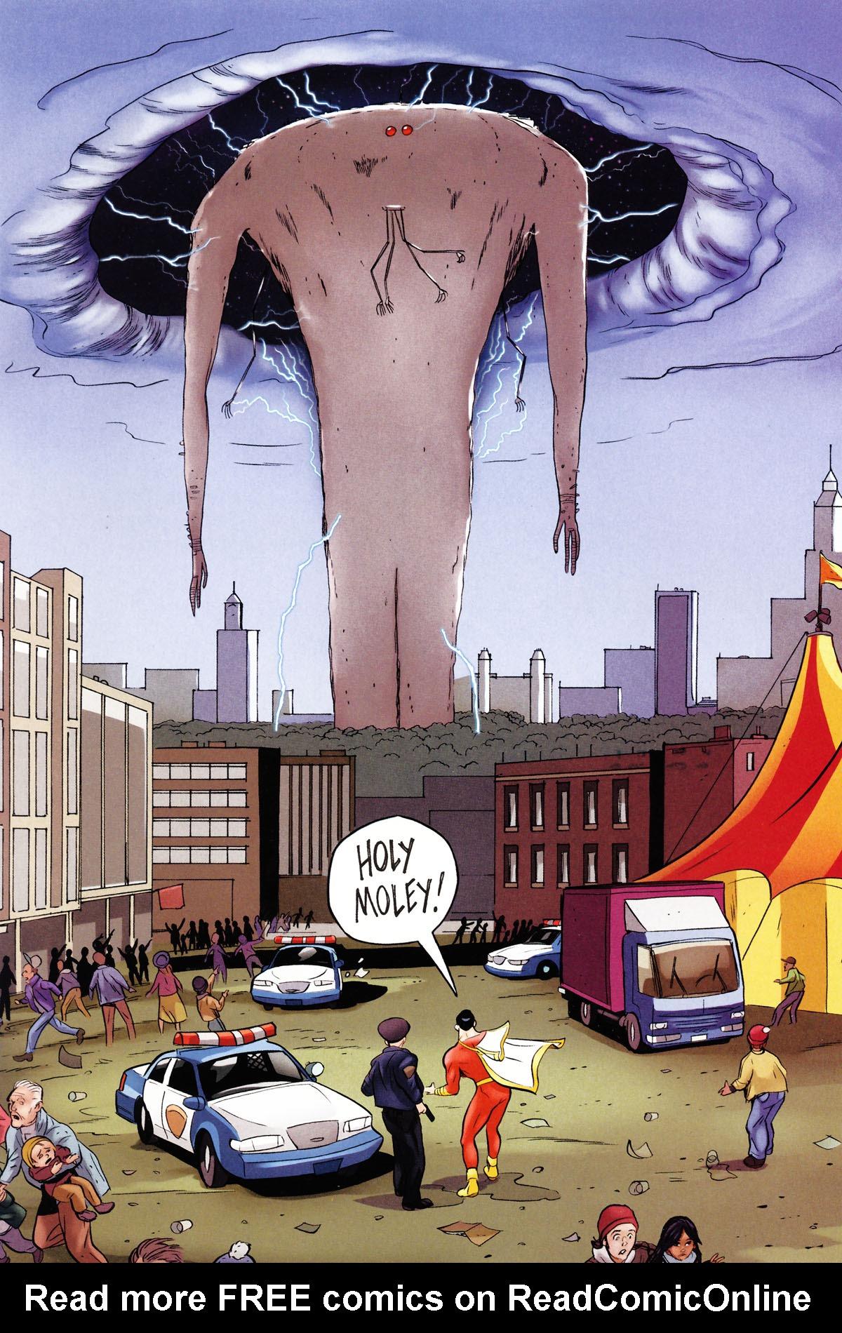 Read online Shazam!: The Monster Society of Evil comic -  Issue #2 - 23