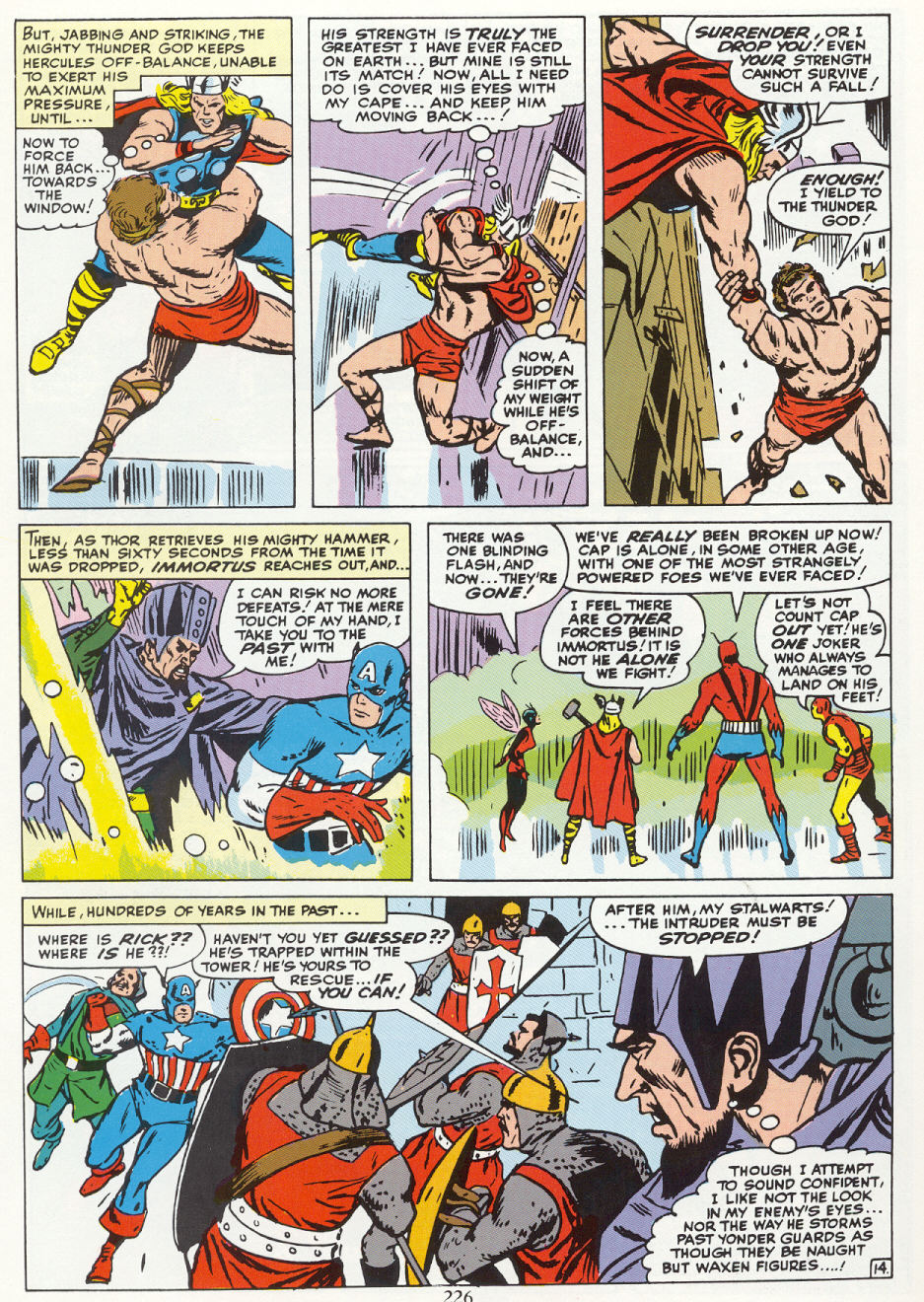 The Avengers (1963) 10 Page 14