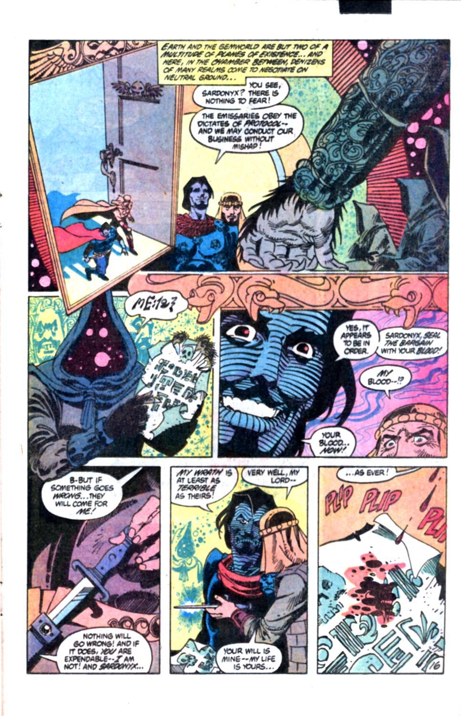 Read online Amethyst, Princess of Gemworld comic -  Issue #2 - 17