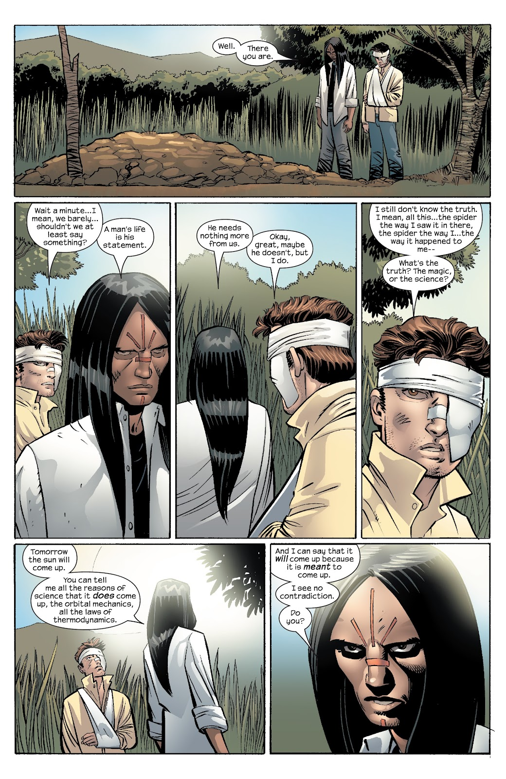 The Amazing Spider-Man by JMS Ultimate Collection issue TPB 3 (Part 2) - Page 37