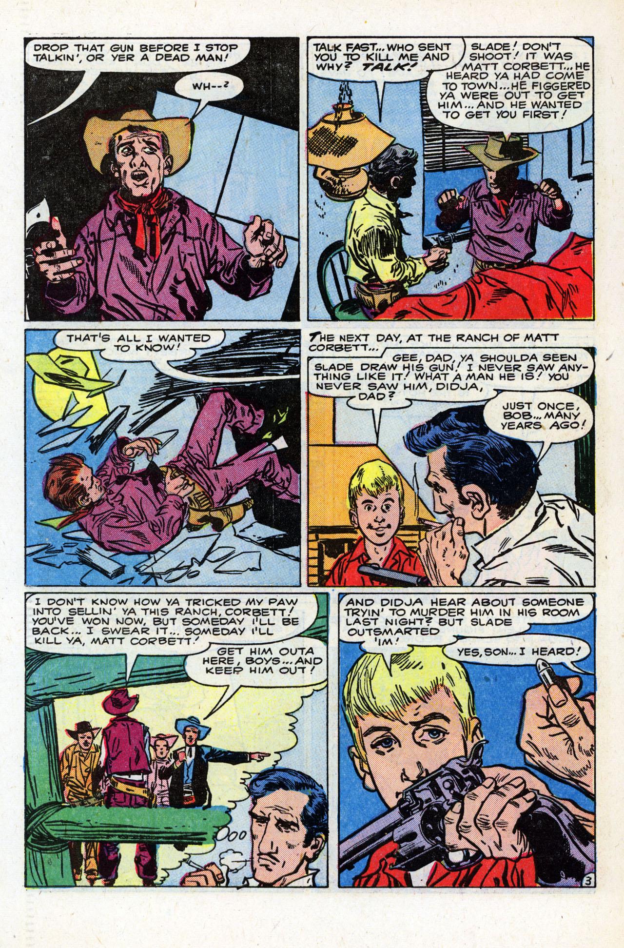 Read online Two-Gun Kid comic -  Issue #23 - 22