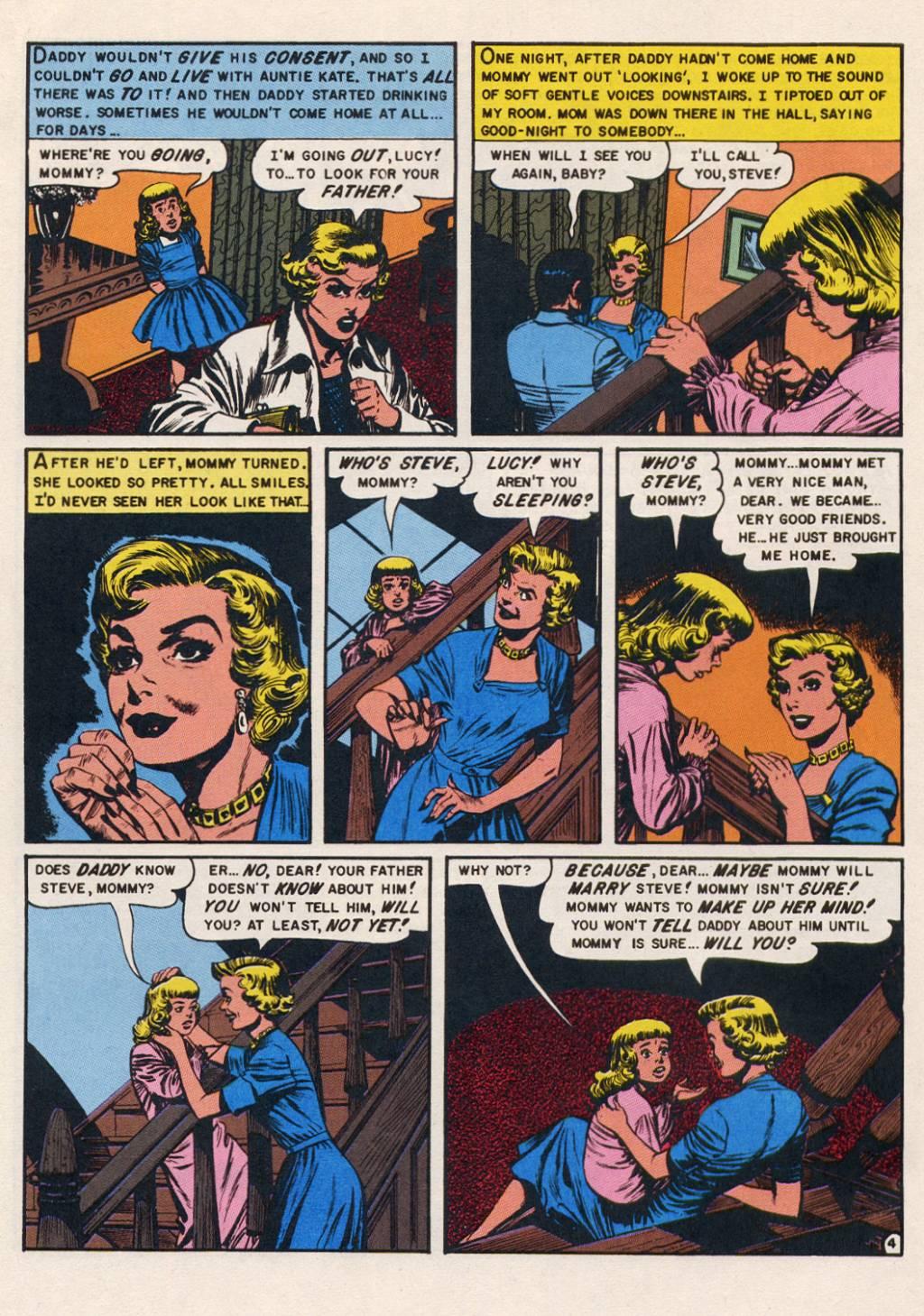 Read online Shock SuspenStories comic -  Issue #14 - 5