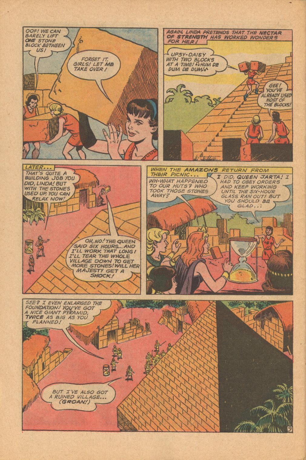 Read online Action Comics (1938) comic -  Issue #342 - 29