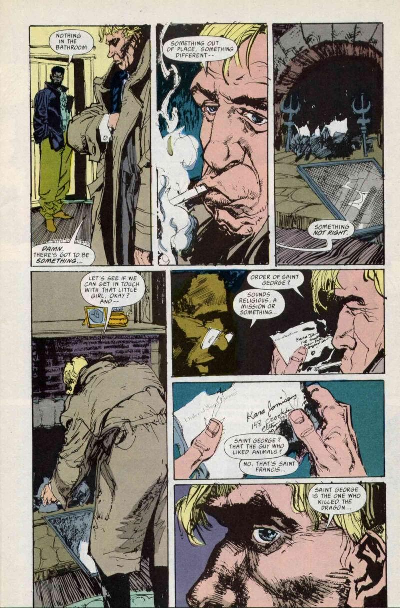 Read online Doctor Zero comic -  Issue #3 - 9