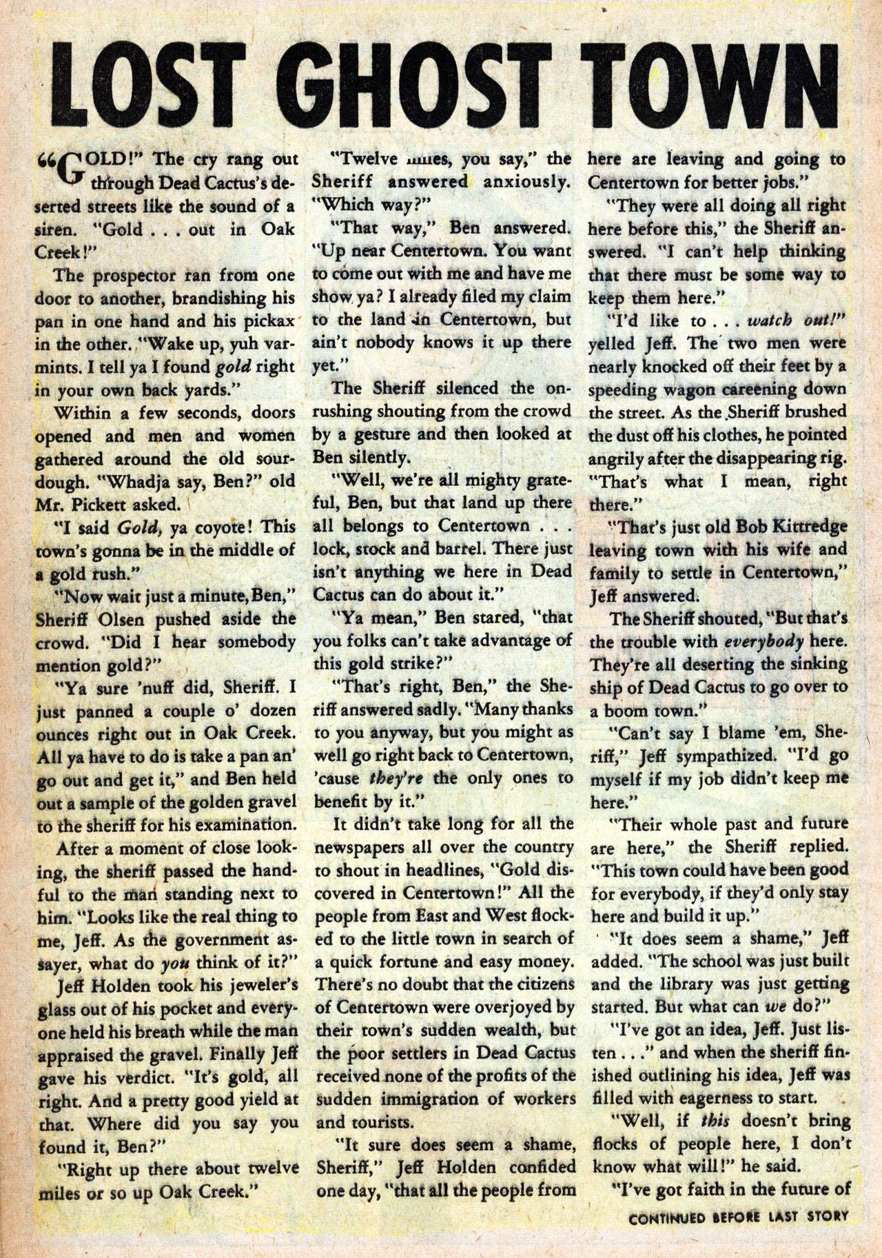 Read online Two-Gun Kid comic -  Issue #39 - 8